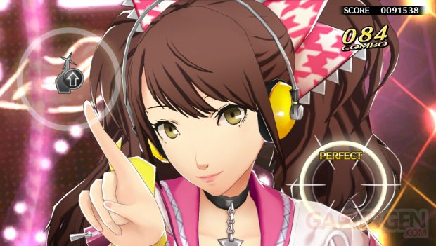 Persona 4 Dancing All Night 02 12 2013 screenshot 12