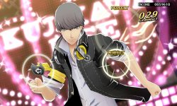 Persona 4 Dancing All Night 02 12 2013 screenshot 3