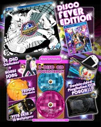 Persona 4 Dancing All Night 31 05 2015 collector