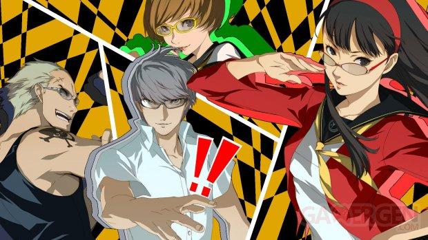 Persona 4 Golden PC screenshot 7