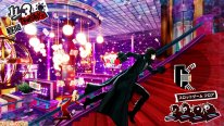 Persona 5 02 10 2015 Fami screenshot 2
