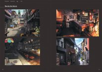 Persona 5 Artbooks Images (1)