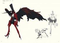 Persona 5 Artbooks Images (4)