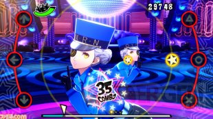 Persona 5 Dancing Star Night 01 21 03 2018