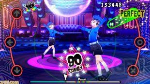 Persona 5 Dancing Star Night 02 21 03 2018