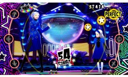 Persona 5 Dancing Star Night 06 13 02 2018