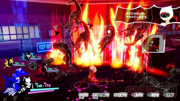 Persona 5 Scramble The Phantom Strikers 58 23 12 2019