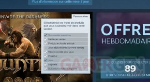 personnaliser steam 23 09 2014