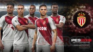 PES 2019 AS Monaco 1