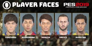 PES 2019 Data Pack 5 0 pic 2