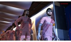 PES 2019 FC Barcelone Third Kit head