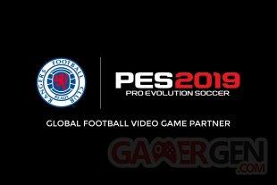 PES 2019 Glasgow Rangers 1