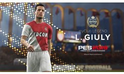 PES 2019 Ludovic Giuly