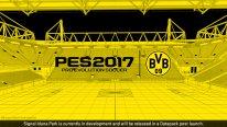 PES2017 BVB Announcement Signal Iduna Park 03