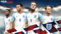 pes2018 England