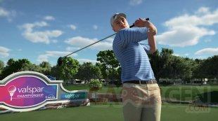 PGA Tour 2K21-koptekst