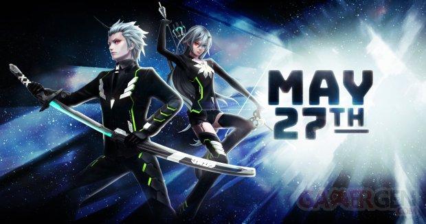 Phantasy Star Online 2 19 05 2020