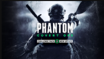 pHANTOM cOVER oPS 1