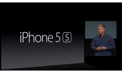 phil schiller iphone 5s