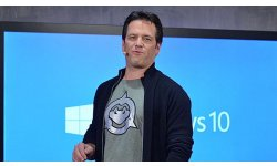 Phil Spence  Battletoads conference windows 10
