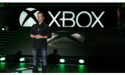 Phil Spencer E3 2014