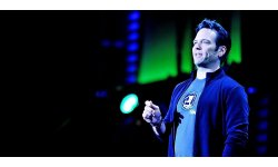 Phil Spencer E3 2019 Microsoft Xbox image