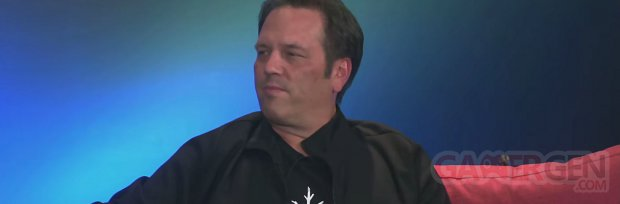 Phil Spencer Microsoft Xbox image