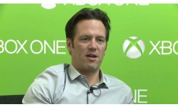 Phil Spencer XboxOne