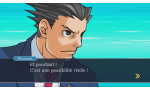 phoenix wright ace attorney trilogy date imminente mise jour francais