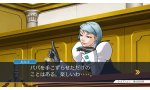 phoenix wright ace attorney trilogy poursuit promotion 2e bande annonce godot et franziska von karma prennent pose images