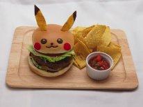 Pikachu Cafe 1