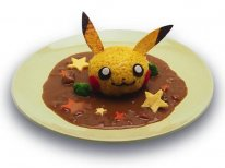 Pikachu Cafe 2