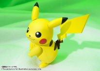 Pikachu S.H (2)