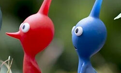 Pikmin 3 Deluxe test image review