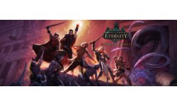 Pillars of Eternity Complete Edition artwork
