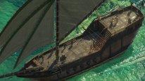 Pillars of Eternity II Deadfire screenshot 1