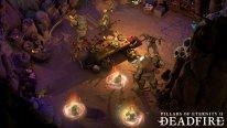 Pillars of Eternity II Deadfire screenshot 5