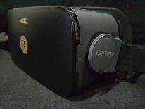 Pimax 4K  Casque Realite Virtuelle   22