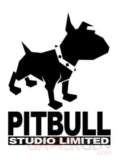 Pitbull Studio logo