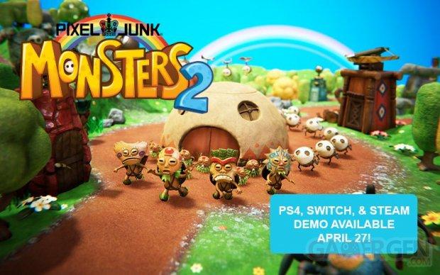 PixelJunk Monsters 2 14 04 2018