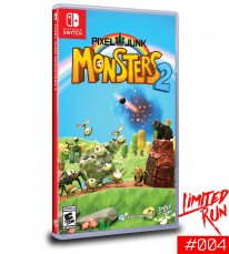 PixelJunk Monsters 2 jaquette Switch 15 05 2018