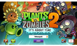 plants vs zombies 2 android screenshot