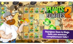 Plants vs. Zombies 2 images screenshots 01