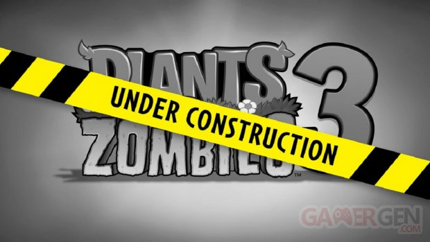 Plants vs Zombies 3 alpha