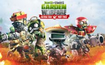 Plants vs Zombies Garden Warfare 30 06 2014 art