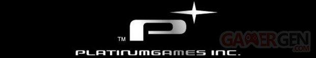 Platinum Games banniere logo