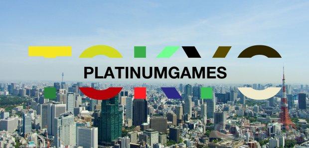 PlatinumGames Tokyo 27 02 2020