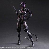 Play Arts Catwoman Tetsuya Nomura (1)