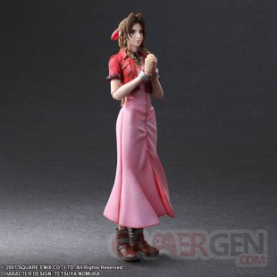 Play Arts Kai Aerith Crisis Core Final Fantasy VII 02 04 07 2018