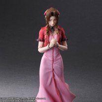 Play Arts Kai Aerith Crisis Core Final Fantasy VII 03 04 07 2018
